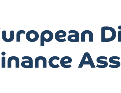 Event, Partnership and Public Affair manager at European Digital Finance Association